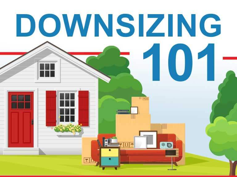 Downsizing 101