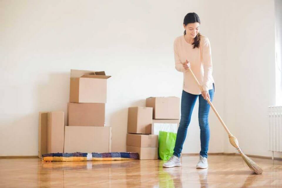 moving-new-home-cleaning